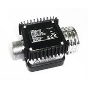 Импульсный расходомер для топлива К24