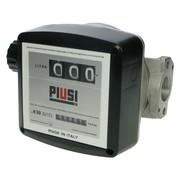 Механический расходомер для дизельного топлива K33,  1″