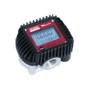 Расходомер электронный для топлива,  масла K400