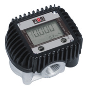 Счетчик электронный для биодизеля,  дизеля,  масла K400 (усиленный корп.