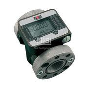 Счетчик электронный для биодизеля,  дизеля,  масла K600/3 oil