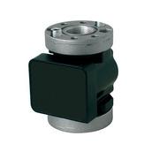 Расходомер импульсный для био топлива,  масла,  дизеля K600/3