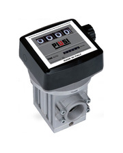 Расходомер электронный для топлива K700