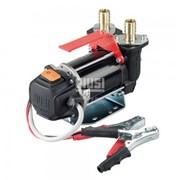 Насос для дизельного топлива 12V  30 л/мин Piusi Carry 3000