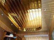 Алюминиевые потолки. Новогодняя акция!