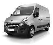 Разборка Renault Master