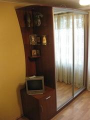 Шкафы-купе встроенные и стационарные, гардеробные комнаты, застройка ниш