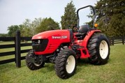 Мини-трактор Branson-3520R