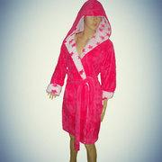 Женские халаты оптом и розницу