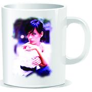Чашка с фото