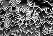 Уголо алюминиевый