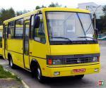 автобусы Эталон , БАЗ,  городские,  пригородные,  школьные,  туристические