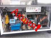 продажа цистерн полуприцепов цистерн для перевозки газа