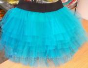Пышные юбочки для маленьких принцесс!