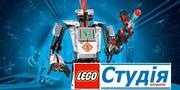 Лего студия в Борисполе Lego Park,  лего студия Бровары,  лего студия по
