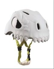 Детских шлем Crazy Safety Wild Skull New