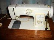 Продам швейную машину «Чайка 132 М»