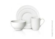 Коллекционный набор фарфоровой посуды Villeroy & Boch коллекция For Me