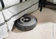 Надежный робот-пылесос iRobot Roomba 616