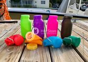 Спортивная бутылка-термос Bubi Bottle