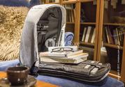 Высококачественный рюкзак XD Design Bobby Compact