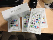 Apple  iPhone 5S 16 Гб---- $ 450USD / Samsung Galaxy  S5 16GB----$450