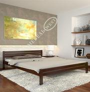 Двуспальные кровати,  Кровать Минимал