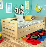 Купить детскую кровать,  Кровать Лего