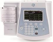 Портативный электрокардиограф MAC 600