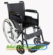 Складная инвалидная коляска Economy