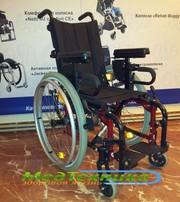 Детская инвалидная коляска Quickie