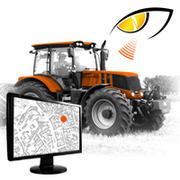 GPS Мониторинг контроль топлива с установкой