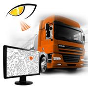 Контроль топлива,  GPS мониторинг