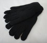 перчатки вязаные