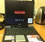 Недорогой ноутбук  Toshiba Satellite A15-S129