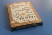 Продам жесткий  диск 750GB  для ноутбука.