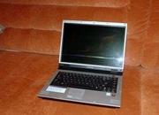 Нерабочий  ноутбук Samsung R50 на запчасти.