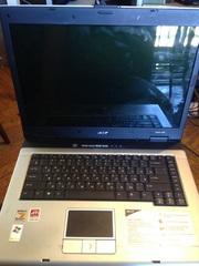Недорогой ноутбук Acer Aspire 5020. (Б/У)