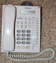 Panasonic KX-T7730RU