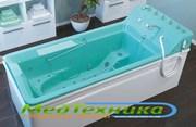 Бальнеологическая ванна Гейзер