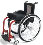 Активная коляска KUSCHALL Champion