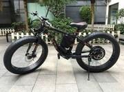 Стильный Электровелосипед Фэтбайк по низкой цене