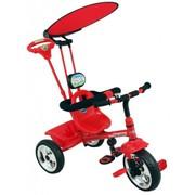 Велосипед детский трехколесный с ручкой,  Велосипед Alexis-Babymix ET-B