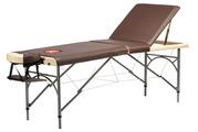 Трехсекционный стол для массажа Yamaguchi Turin