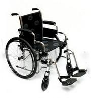 Итальянская инвалидная коляска Millenium II