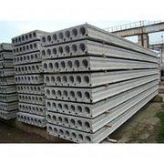 ЖБИ плиты перекрытия, бетонные блоки,  ФБС,  перемички, доступные цены!