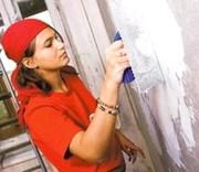 Шпаклевка потолка стен цена