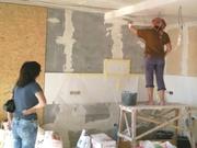Ремонт квартир Малярные работы