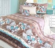 Ткань для пошива постельного в розницу,  Перкаль Серпантин