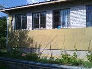 Опытная бригада выполнит фасадные работы
